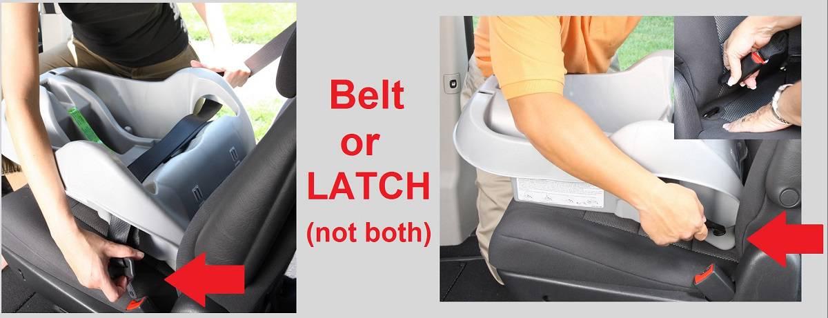 Car Seat Safety Basics