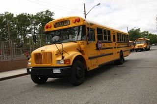 Staten Island School Bus Safety