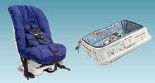 special needs car seats how to safety s