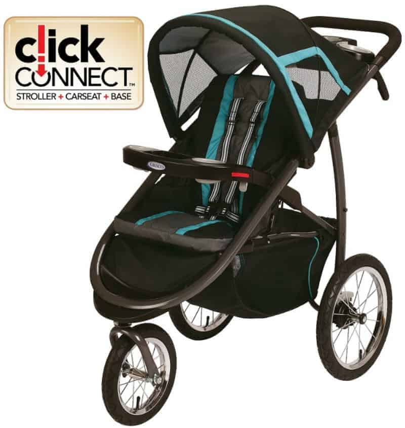 Graco Fastaction Fold Jogger How To Safety Car Seat