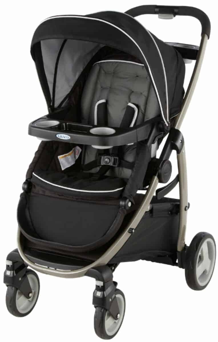 Graco Modes Click Connect Stroller How To Safety Car