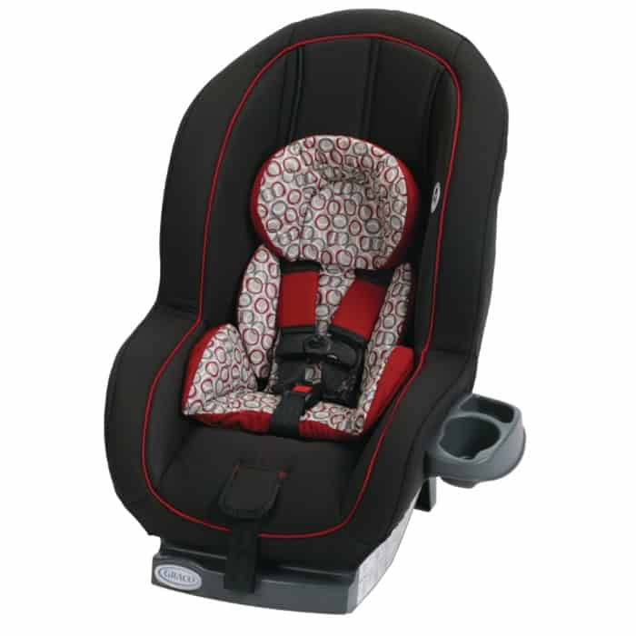 Graco Ready Ride How To SAFETY Car Seat Installation Inspection