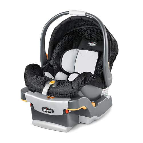 Chicco Keyfit How To SAFETY Car Seat Installation Inspection