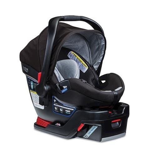 Britax B Safe 35 Elite How To Safety, How To Wash Britax B Safe 35 Car Seat