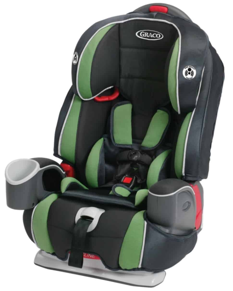 Graco Argos 65 How To Safety Car Seat Safety