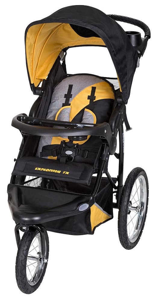 Baby Trend Expedition FX Jogger