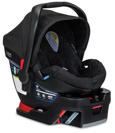 Britax B Safe 35 How To SAFETY Car Seat Installation Inspection