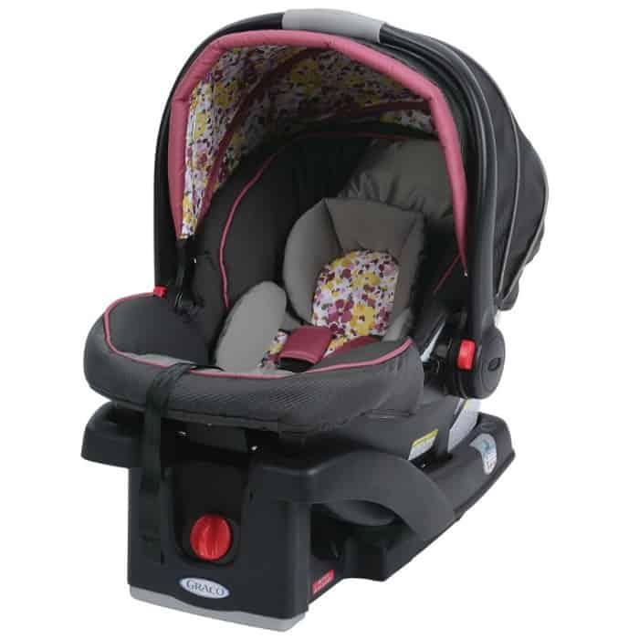 Graco Snugride 35 How To Safety Car Seat Installation