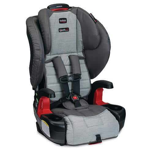 Britax Pioneer 70 Ultimate Comfort Series How To Safety