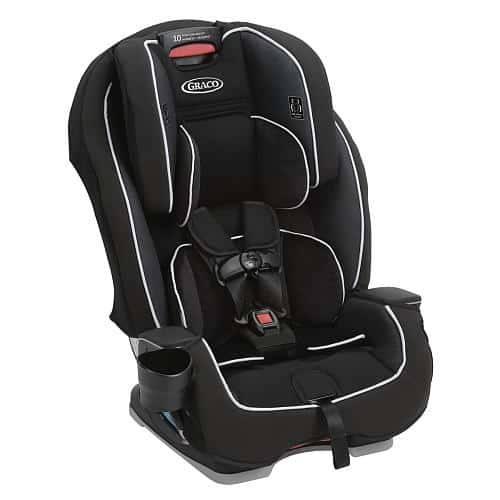 Graco Milestone How To Safety Car Seat Installation
