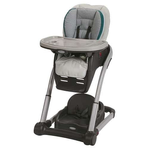 Graco Blossom 4 In 1 Seating System How To SAFETY Car Seat