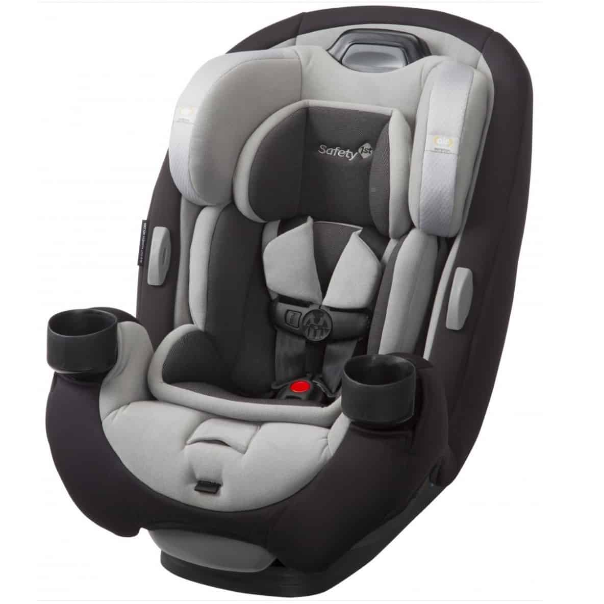 Safety 1st Grow and Go EX Air – How-To-SAFETY, Car Seat Installation