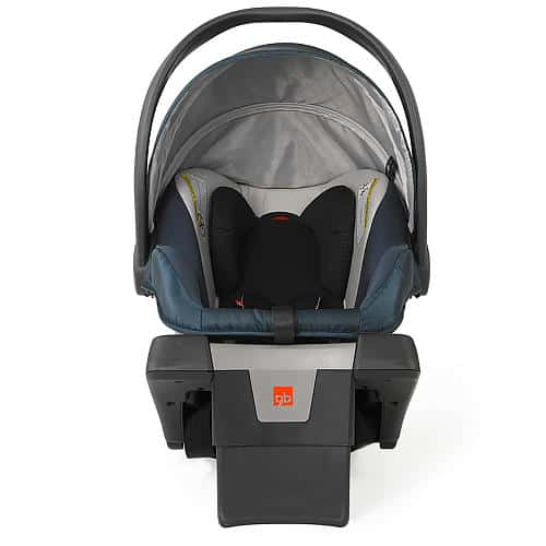 Infant Car Seat Inspection