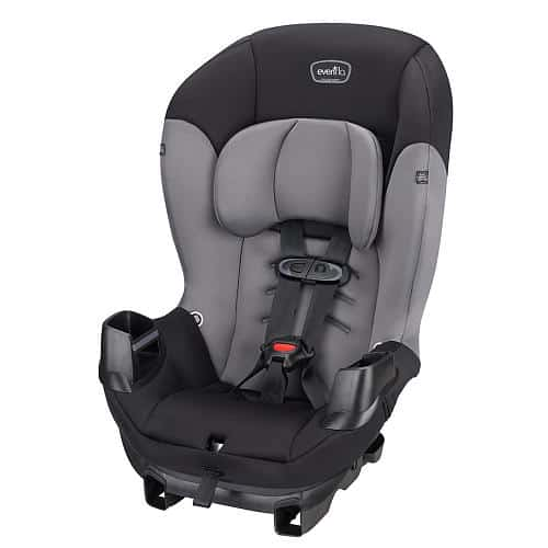 Evenflo Sonus How To SAFETY Car Seat Installation Inspection